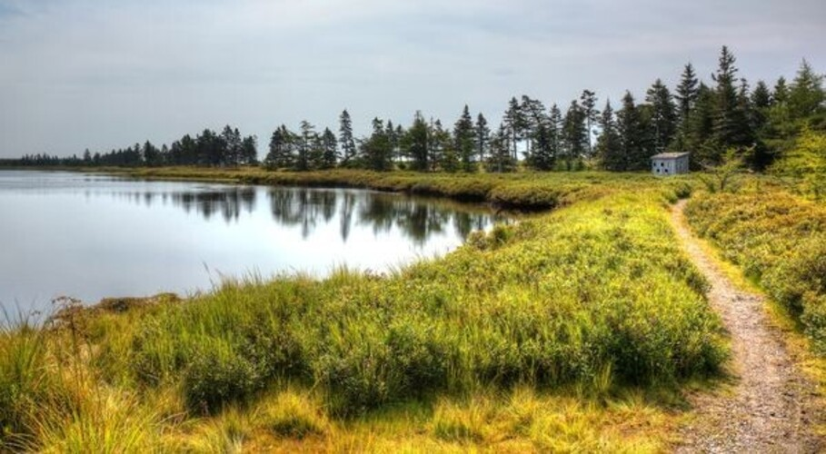 The Anchorage Provincial Park Image
