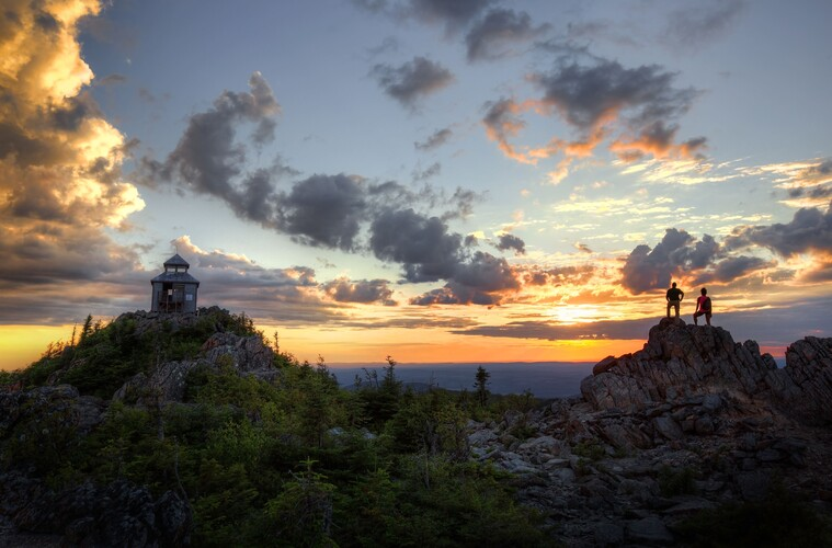 Mount Carleton Superfans On Why They Love This Provincial Park Image