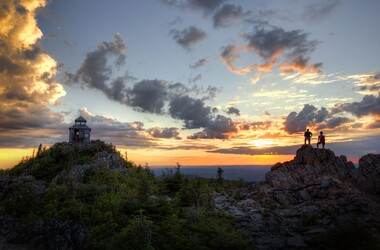 Mount Carleton Superfans On Why They Love This Provincial Park Story Image