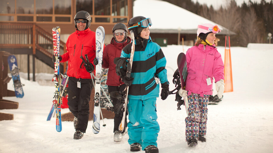 Your Campbellton Winter Escape Is Closer Than You Think Image
